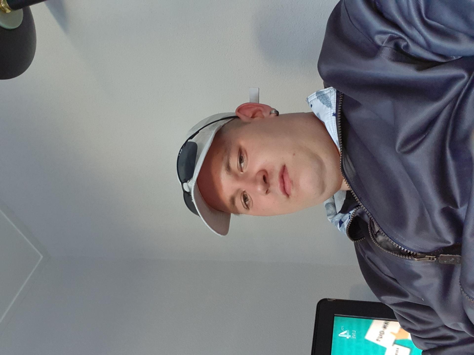 Patrick95 uit Utrecht,Nederland